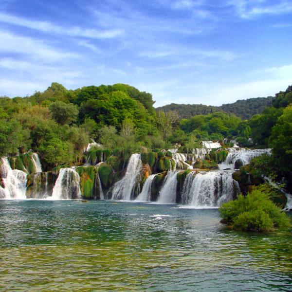 Croatia Vila Keti